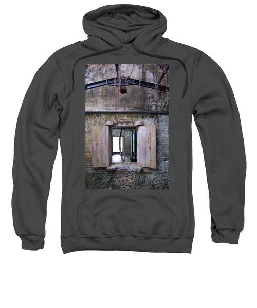 Tree House Sweatshirt