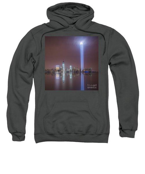 Tribute In Light Sweatshirt