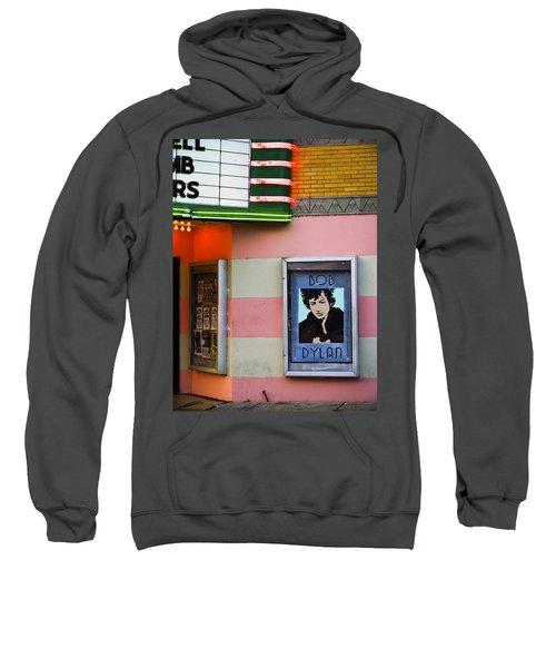 Troubadour Sweatshirt