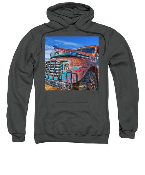 Heavy Duty Sweatshirt