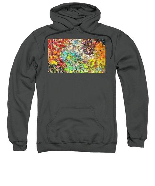 True Happiness Sweatshirt