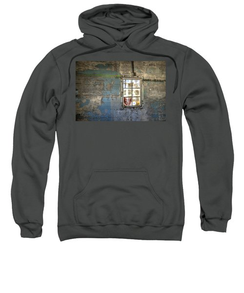 Trustee-3 Sweatshirt
