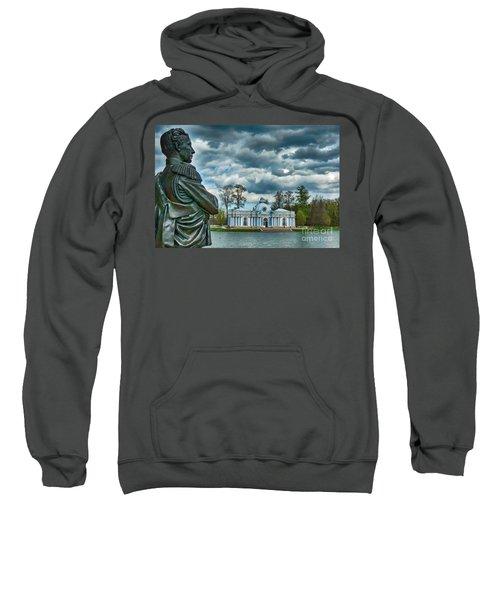 Tsarskoe Selo Sweatshirt
