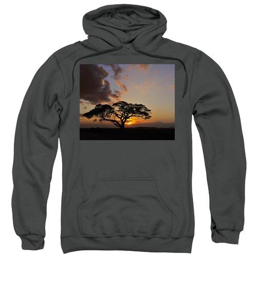 Tsavo Sunset Sweatshirt