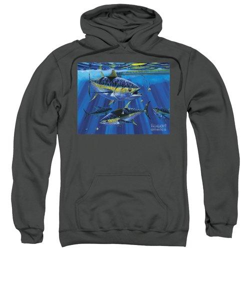 Tuna Blitz Off0039 Sweatshirt