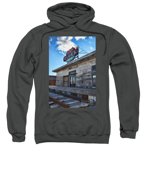 Tunica Gateway To The Blues Sweatshirt
