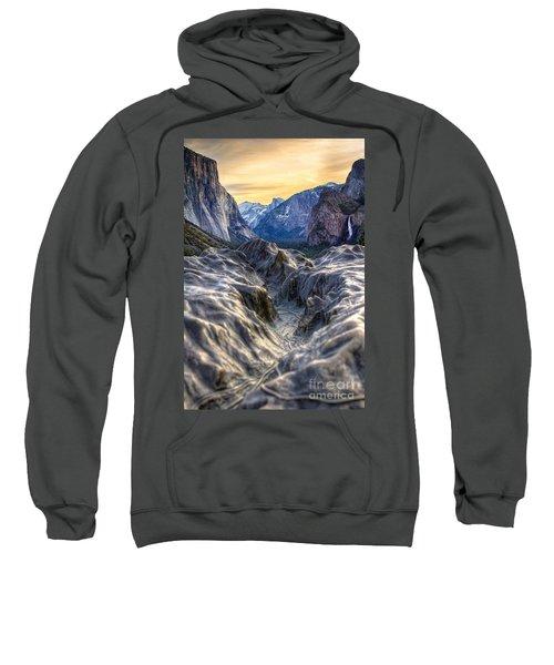 Tunnel View Sweatshirt