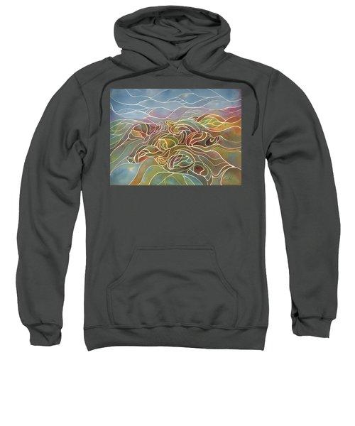 Turtles II Sweatshirt