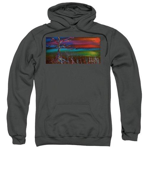 Twilight Sun Sweatshirt