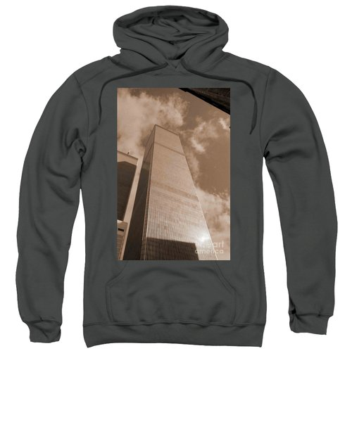 Twin Tower Sweatshirt