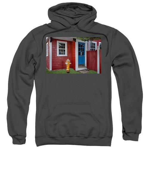 Typical Rockport Massachusetts Sweatshirt