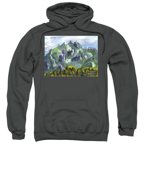 Uintah Highlands 1 Sweatshirt