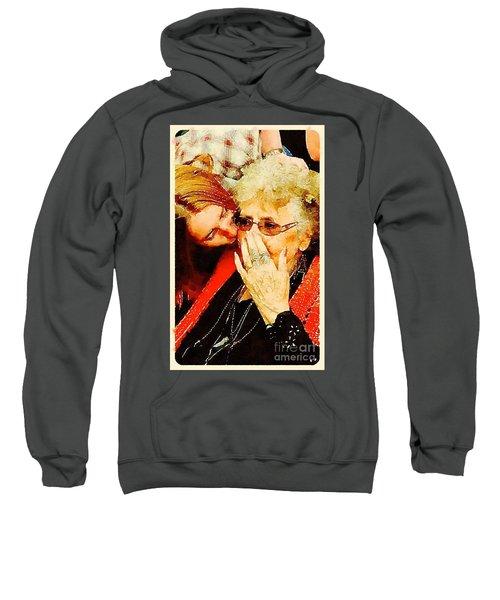 Unconditional Sweatshirt