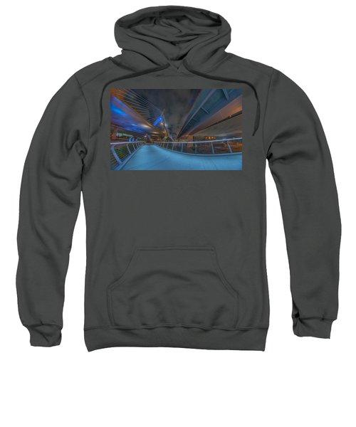 Under The Bridge Downtown Sweatshirt