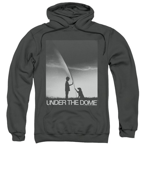 Under The Dome - I'm Speilburg Sweatshirt