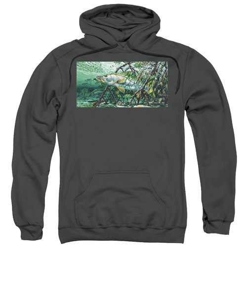 Undercover In0022 Sweatshirt