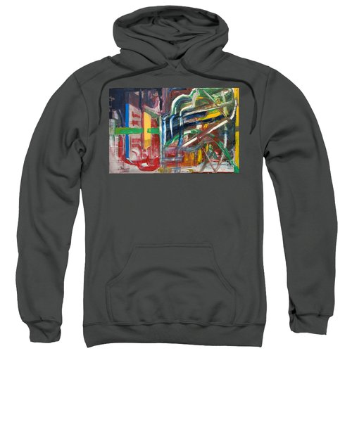 Undergrowth IIi Sweatshirt