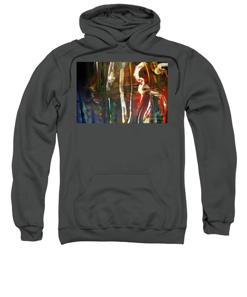 Undergrowth Iv Sweatshirt