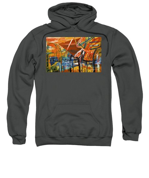 Undergrowth V Sweatshirt
