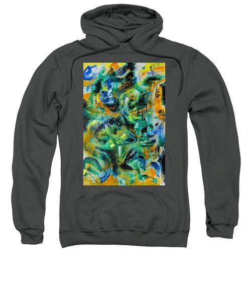 Virtual Sweatshirt