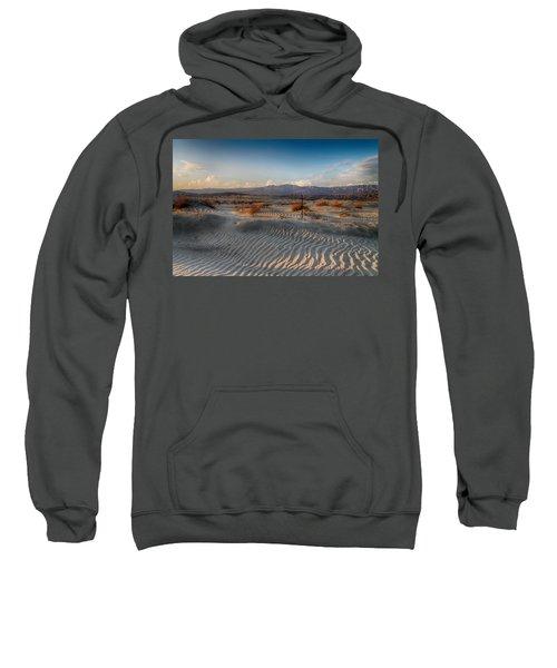 Unspoken Sweatshirt