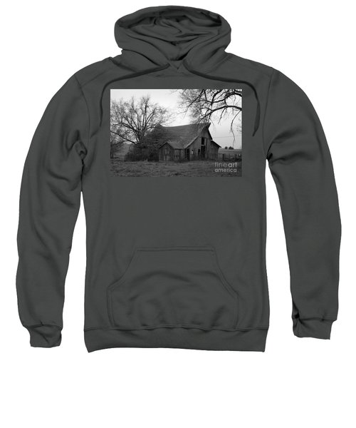 Until The Cows Come Home Sweatshirt