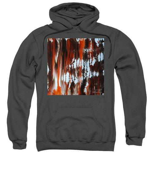 Sunrise Of Duars Sweatshirt