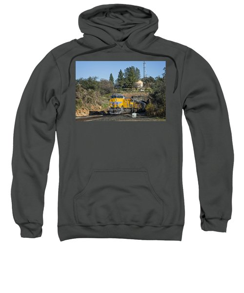 Up 8267 Sweatshirt