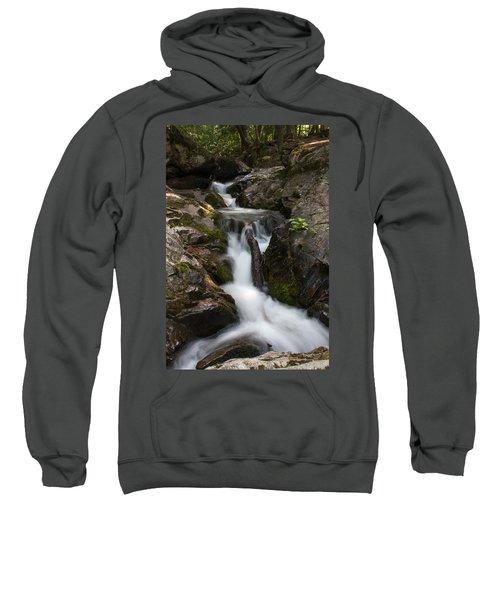 Upper Pup Creek Falls Sweatshirt