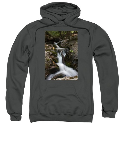 Upper Pup Creek Falls Sweatshirt