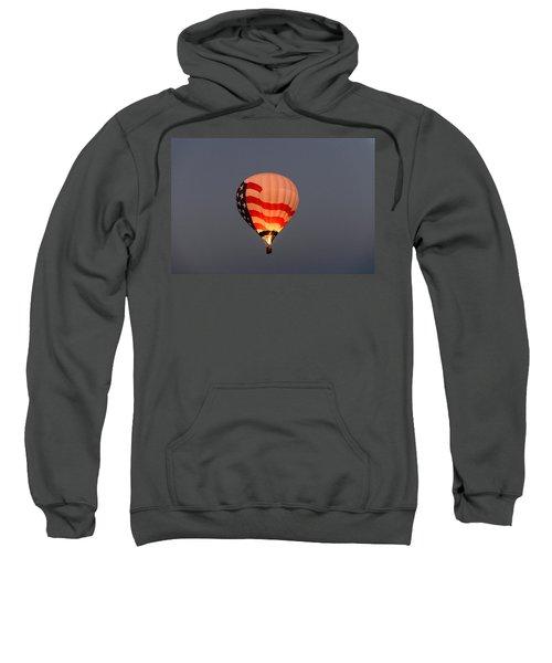 Usa Proud Sweatshirt
