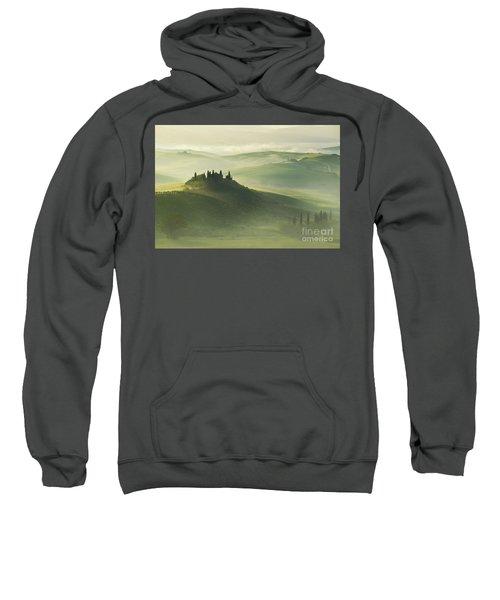Val D'orcia Sweatshirt