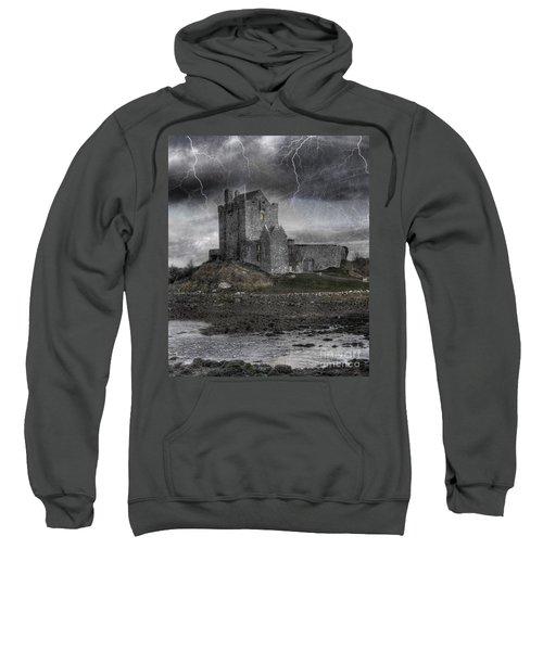 Vampire Castle Sweatshirt