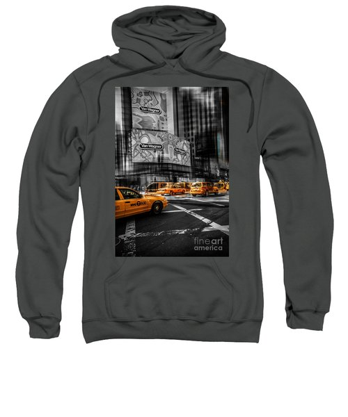 Van Wagner - Colorkey Sweatshirt
