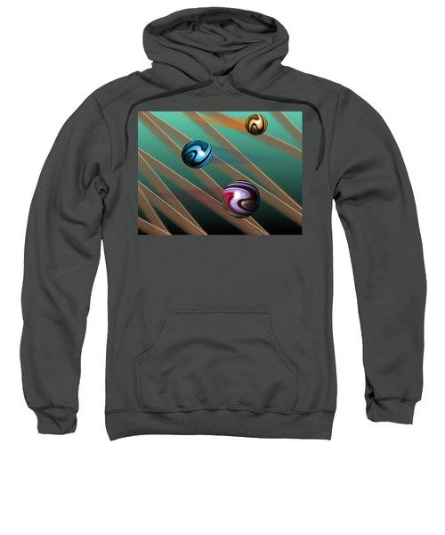 Vibrations Sweatshirt