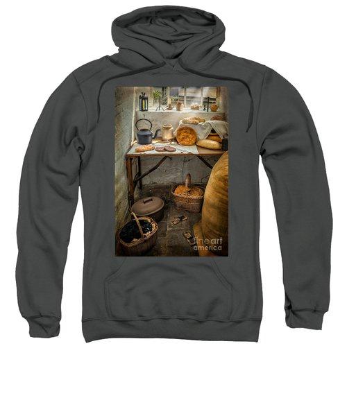 Victorian Bakers Sweatshirt