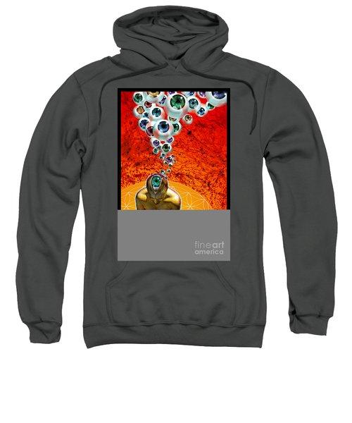 Viewing Sweatshirt