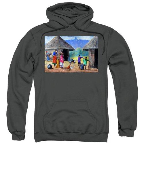 Village Chores Sweatshirt