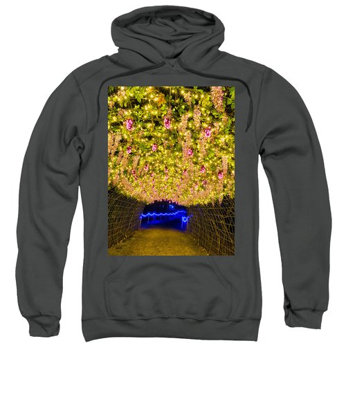 Vine Tunnel Sweatshirt