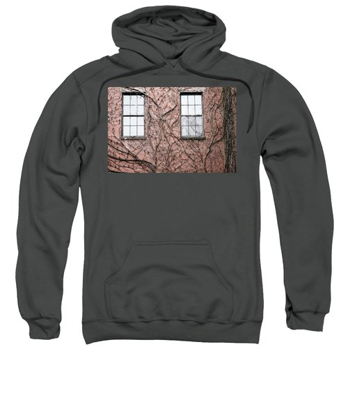 Vines And Brick Sweatshirt