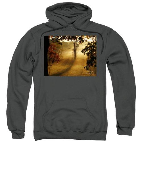 Virginia Sunrise Sweatshirt