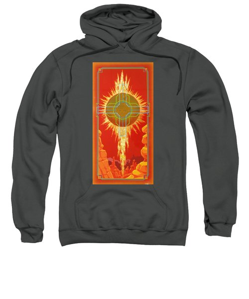 Visitation Sweatshirt