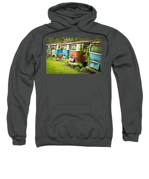 Vw Buses Sweatshirt