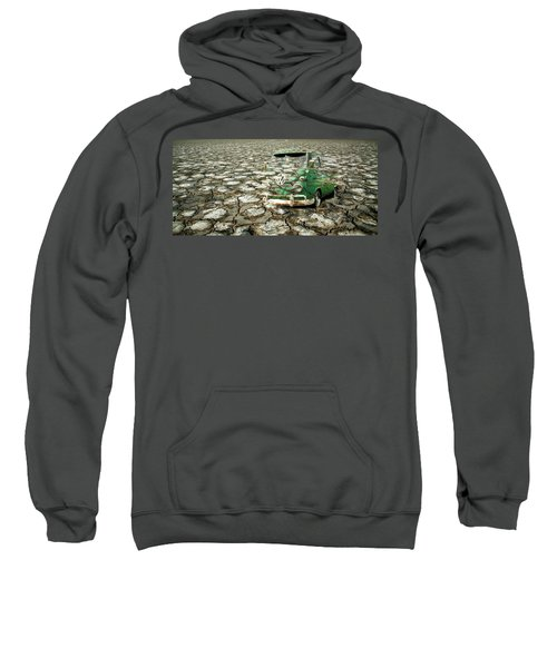 Vw Micro Mirage Sweatshirt