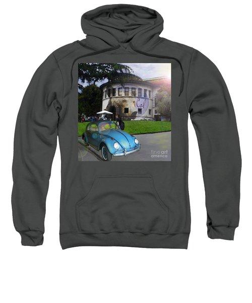 Vw - Uc Berkeley Sweatshirt