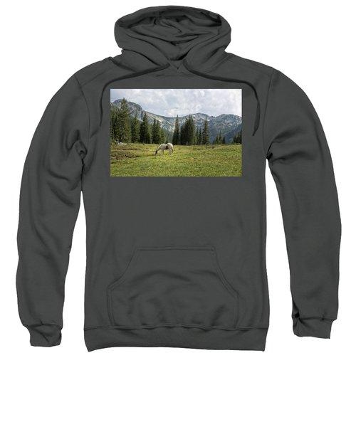 Wallowas - No. 2 Sweatshirt