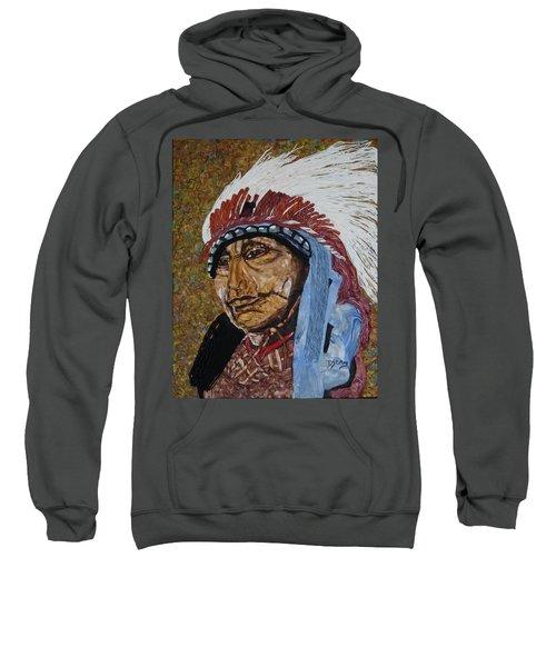 Warrior Chief Sweatshirt