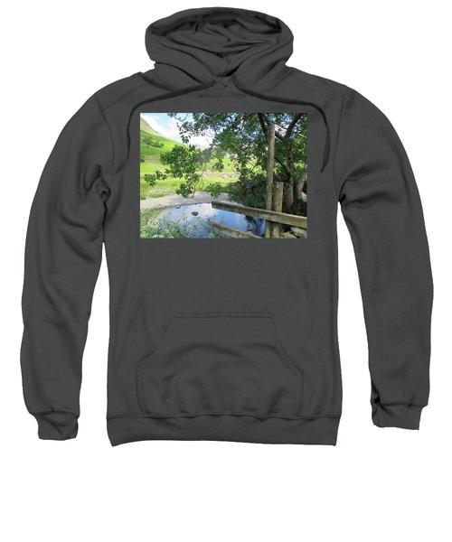 Wasdale Head Stile Sweatshirt