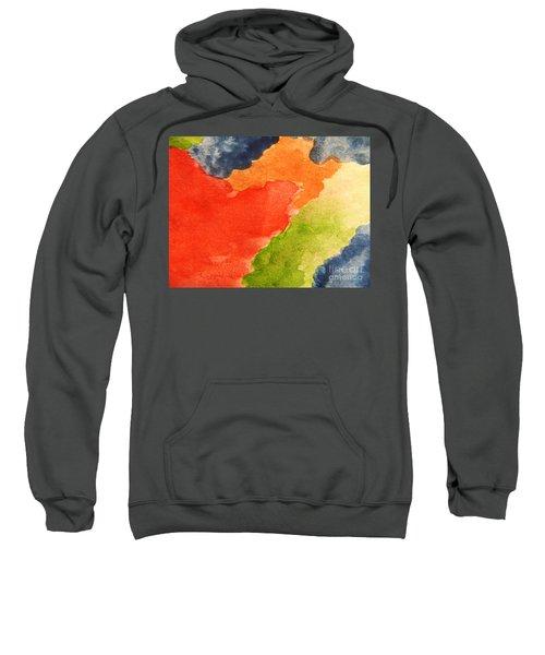 Wash Away Sweatshirt
