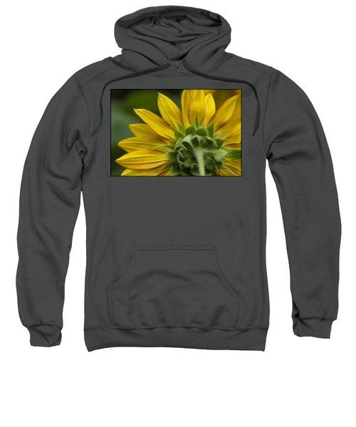 Watching The Sun Sweatshirt